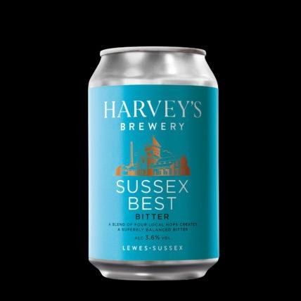 Refreshing Lewes' oldest brewery