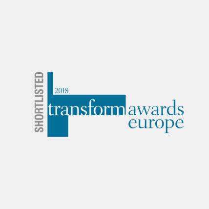Transform Awards shortlist revealed…