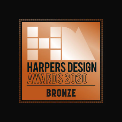Old Peculier wins Harpers Design Award